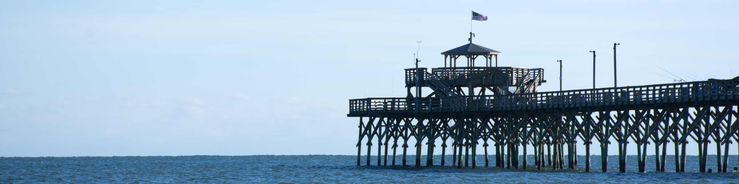 Things To Do in North Myrtle Beach SC in Winter