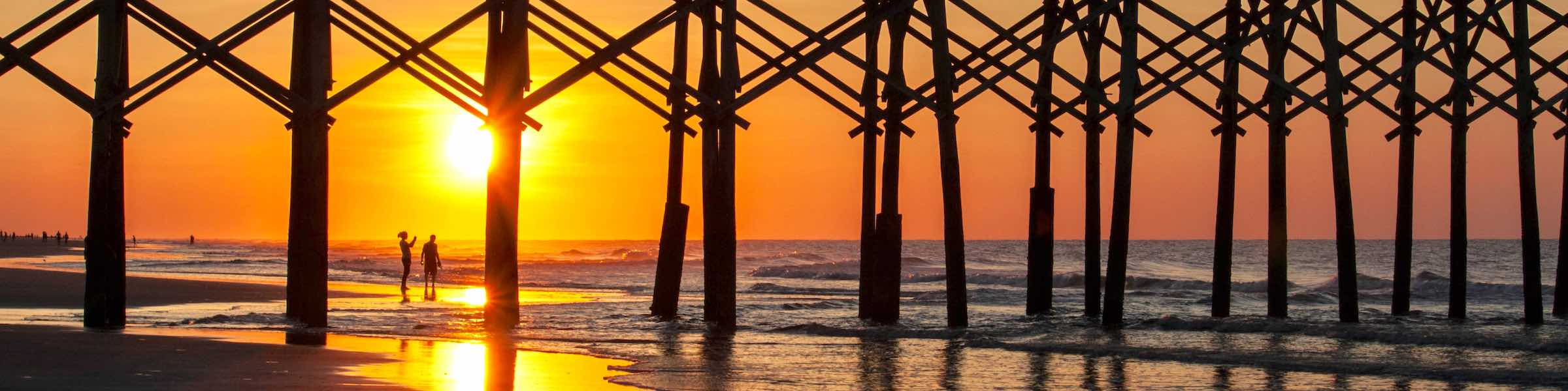 Things To Do In Folly Beach SC In Spring 2018
